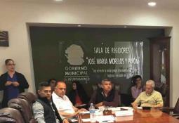 Rehabilitan la Ruta Hidalgo en Ejido Matamoros