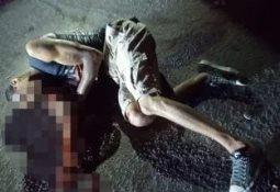 Mujer extraviada de 46 años