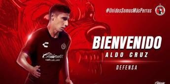 Para el Apertura 2019 Contrata Xolos a defensa Azteca