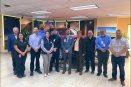 Fortalecen autoridades portuarias relaciones con el sector automotriz
