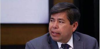 AMLO pidió renuncia a Guillén; pondrá a Francisco Garduño en el INM