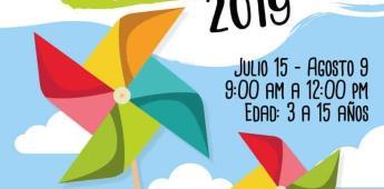 Abren inscripciones para los Curso de verano CECUTEC 2019