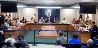 Exhorta edil a regularizar rutas de transporte público
