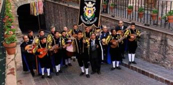 Festival Vive Guanajuato en Tecate