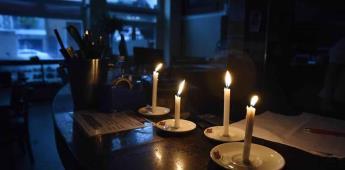 Gran apagón en Argentina que afecta a Uruguay, Chile y Brasil