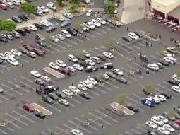 Tres heridos en tiroteo en el Costco de la Broadway en Chula Vista
