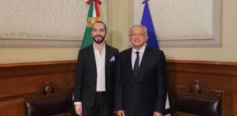 AMLO se reunirá en Chiapas con el presidente de El Salvador