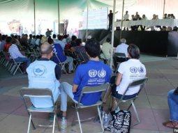 Vigila ONU consulta indígena sobre nuevo proyecto eólico en Oaxaca