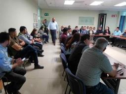 Ampliaron horarios de atención en la Aduana Marítima de Ensenada
