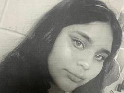 Extraviada| María Fernanda Velázquez Mora de 14 años