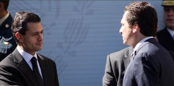 EPN rechaza categóricamente supuesto soborno por Fertinal