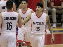 Selección Mexicana de Baloncesto sin entrenador para Panamericanos