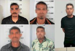 Arresta PEP a 2 presuntos integrantes de grupos delincuenciales en Tijuana