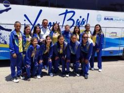 Juegos Deportivos Nacionales Escolares de la Educación Básica 2018-2019