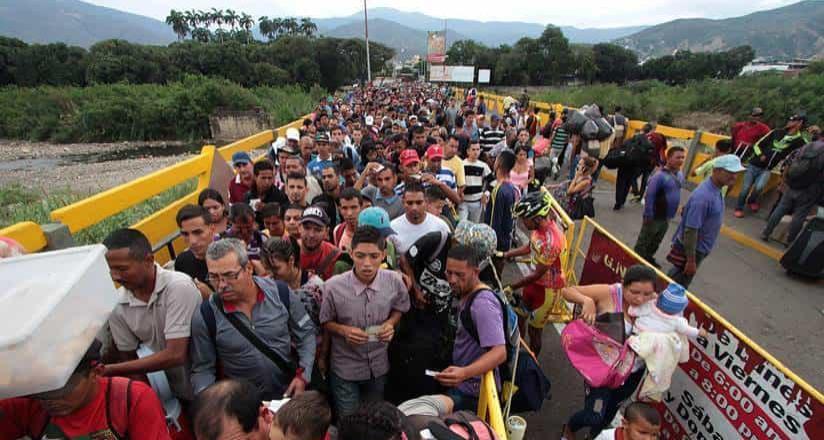 México y Naciones Unidas van en sintonía en migración: ONU