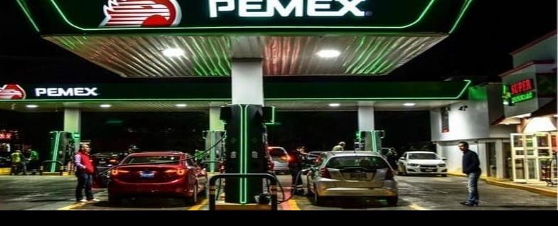 Pemex termina de hundir a Fertinal; cae producción