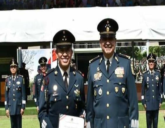 Reconocen al 67 Batallón por labores contra el narcotráfico