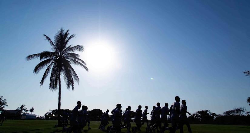 Xolos inaugurará la Liga MX