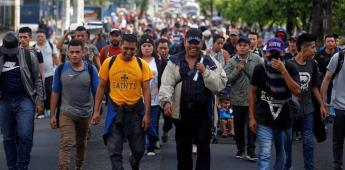 Organizaciones buscan sensibilizar sobre la migración