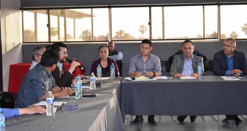 Analizan en el IMIP reglamento para ordenar el Valle de Guadalupe