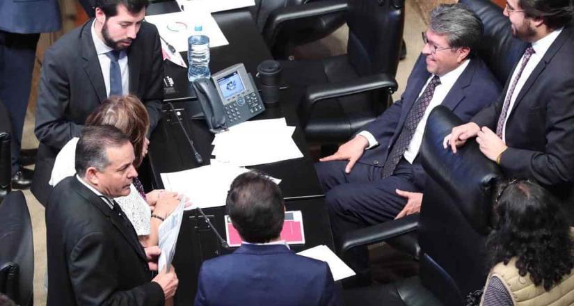 Respalda senador Novelo a las Mipymes y al turismo socialmente responsable