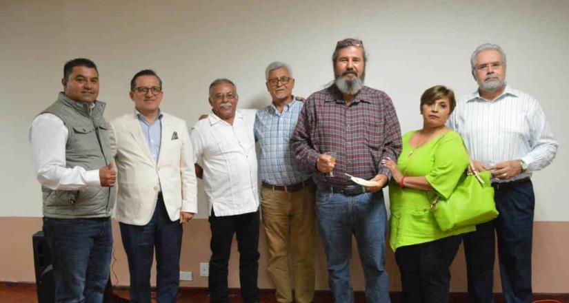 Deja Baylón Grecco la Sub-delegación de Conapesca en BC