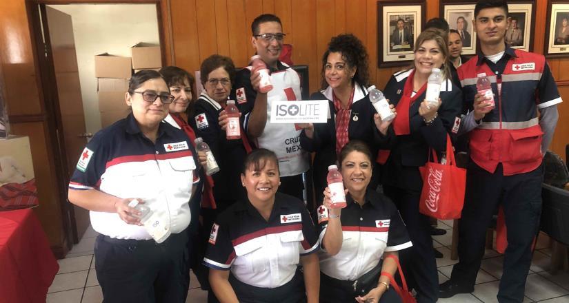 Isolite, la nueva bebida de la industria mexicana de Coca-Cola