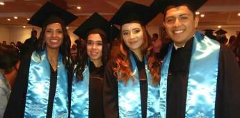 80% de alumnos LAE de la IBERO emprenden