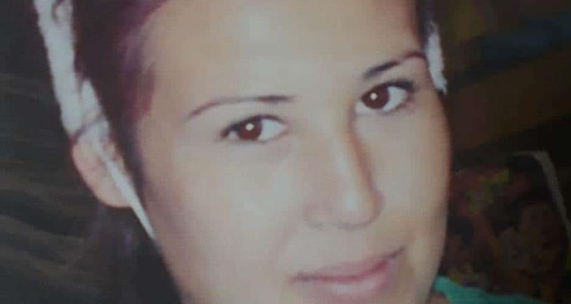 Extraviada: Mujer de 27 años