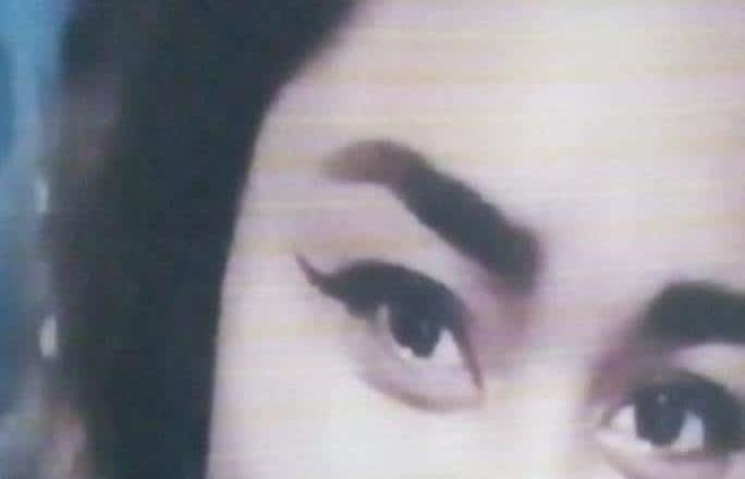 Extraviada: Mujer de 19 años