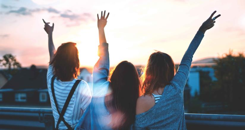 Millennials, una generación que aún no sale del nido