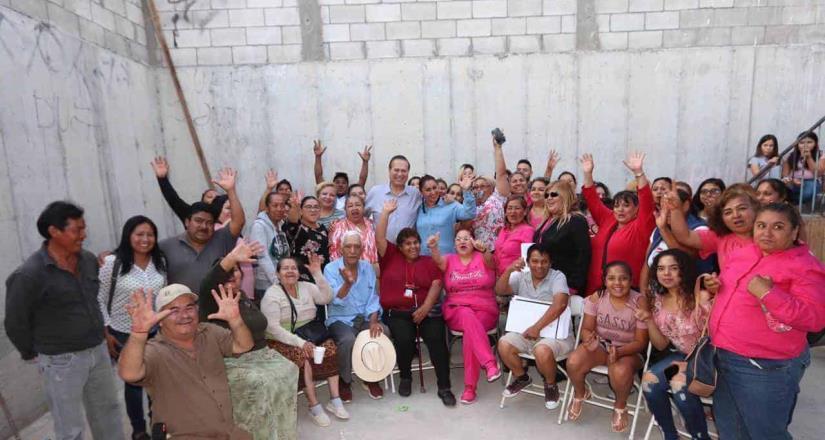 Habrá bienestar para Tijuana: Arturo González