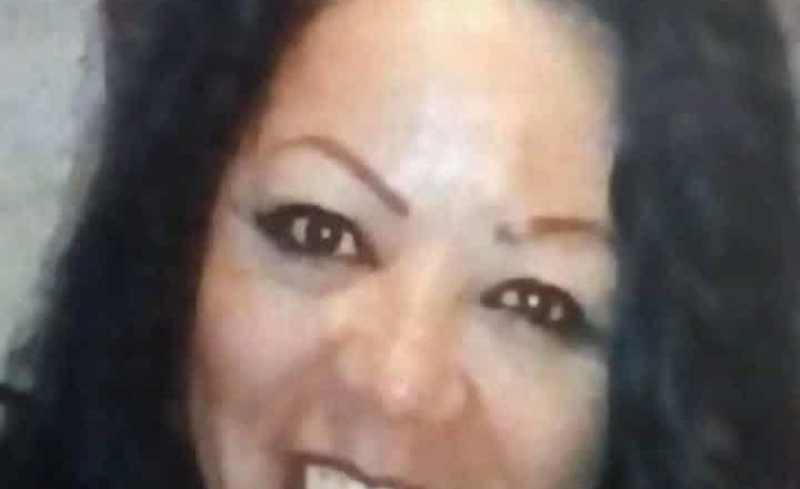Extraviada: Mujer de 38 años