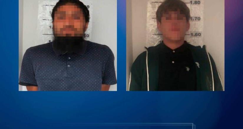 Arresta PEP a sujeto armado y a individuo con wax