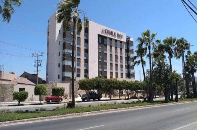 Contará nuevo inmueble hotelero en Tecate con 100 habitaciones