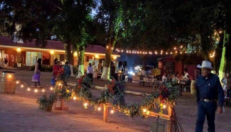 Vendimia de Tecate 2019, organizado por CAREM