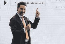 Árbitro mexicano pitará el Estados Unidos-Curazao