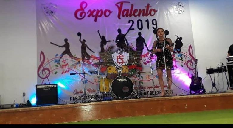 Secundaria Francisco I. Madero llevó a cabo el evento Expo Talentos 2019