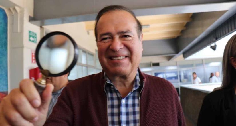Arturo González rechaza decisión de actual ayuntamiento