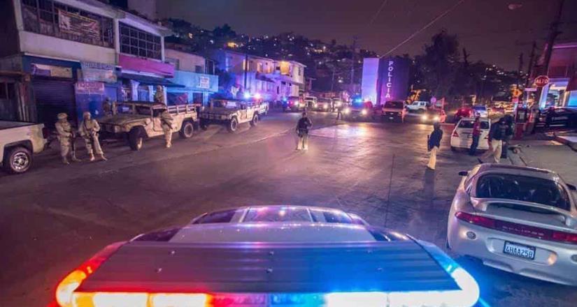 Alarma incremento de homicidios en México: Semáforo Delictivo