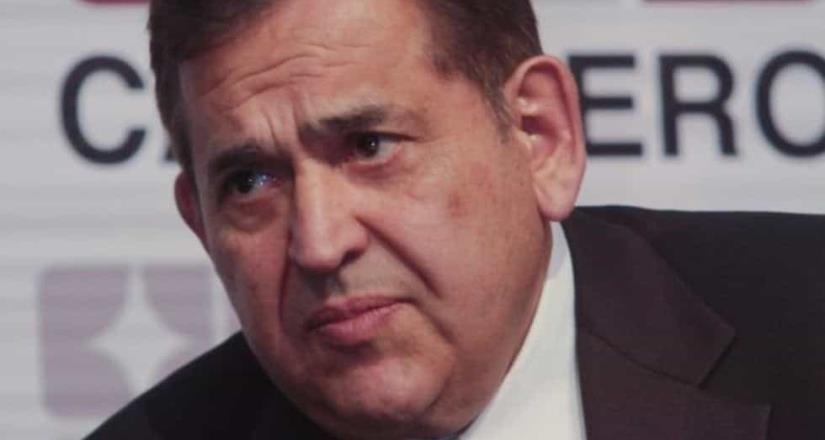 Juez de España decreta libertad bajo fianza a Alfonso Ancira: FGR