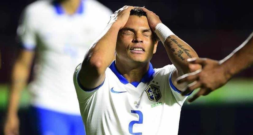 Brasil recibe sanción por gritos homofóbicos en Copa América