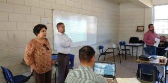 Octava Sesión Ordinaria del Consejo Técnico Escolar