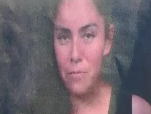 Extraviada: Mujer de 43 años