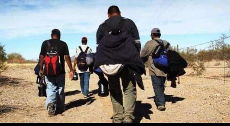 Migración, se ha manejado con fines políticos