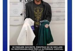 Asegura PEP a cuatro presuntos narcomenudistas