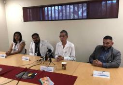 Foresta Alianza Civil y voluntarios el Ejido Lázaro Cárdenas