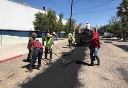Avances y la conclusión de obras de infraestructura