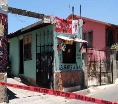 Cuatro ladrones han cometido al menos 9 robos a mano armada en Tecate