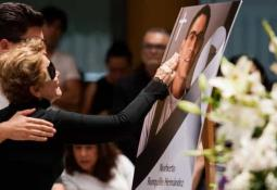 Concluye investigación de ataque en SLP donde murió DJ israelí